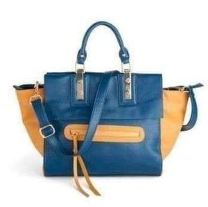 nila anthony shoulder purse